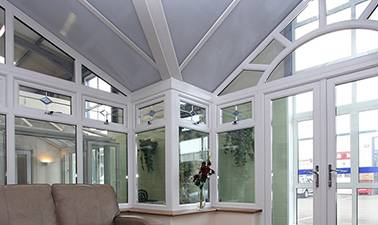 Home Show Conservatories