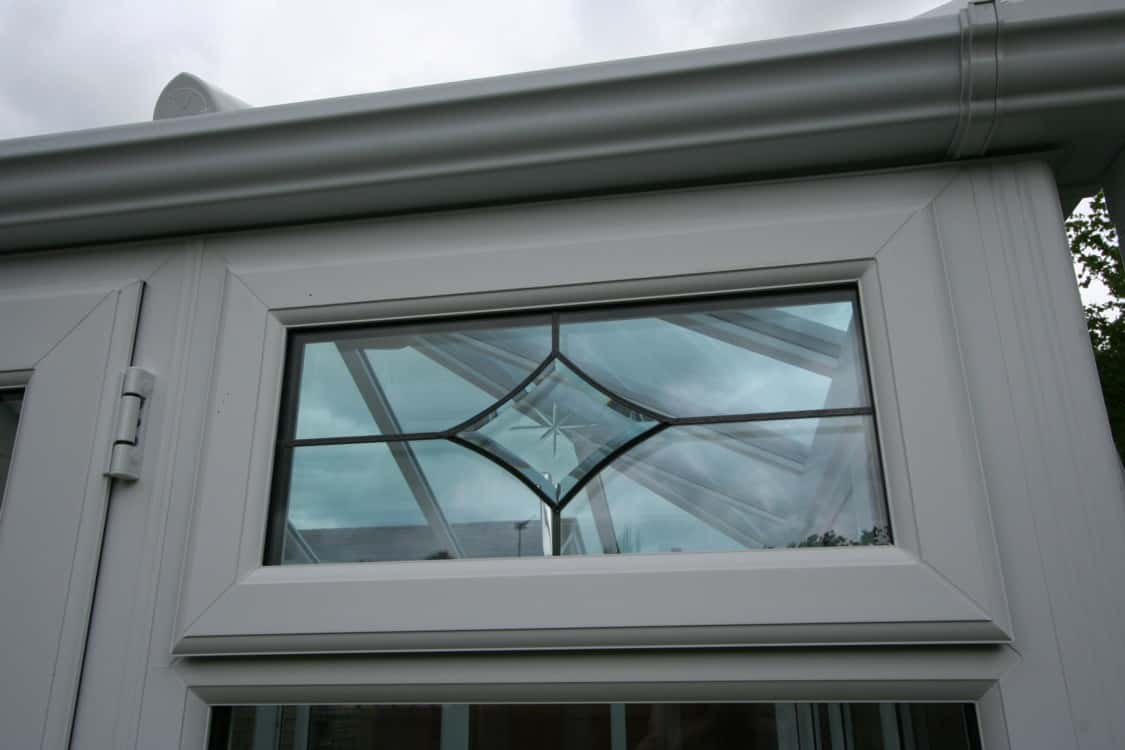 Conservatory whitchurch basingstoke3 test valley windows for Double glazing firms