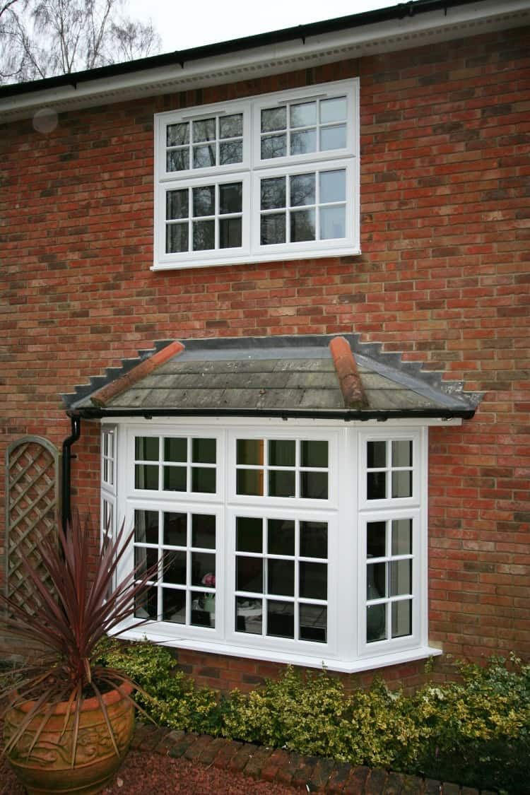 Treble Glazed Windows : Double triple glazed windows newbury test valley